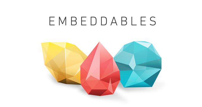 Avec les nouveaux Zendesk Embeddables, amenez le Service Client directement à vos clients